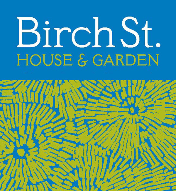 Birch St House & Garden - Hand curated for you, your home, your garden